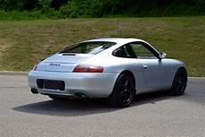 Dealer Inventory 2001 Porsche 996 Coupe Rennlist