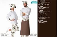 divise cucina abbigliamento professionale chef cuoco ristornate giacche
