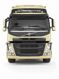 volvo commercial vehicles volvo fm bei der commercial vehicles show magazin