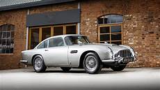 bond s aston martin db5 is for sale top gear