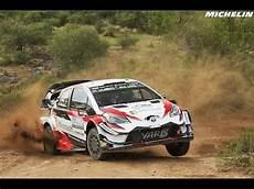 rallye argentine 2018 day 2 top moments 2018 wrc rally argentina michelin