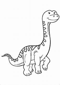 ausmalbilder dinosaurier 05 ausmalbilder tiere