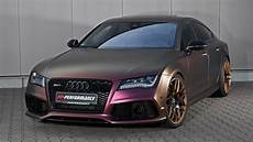 audi rs 7 2016 audi rs7 by pp performance top speed