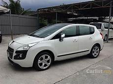 Peugeot 3008 2010 1 6 In Selangor Automatic Suv White For