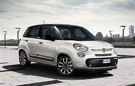 2018 Fiat 500L Review  Global Cars Brands