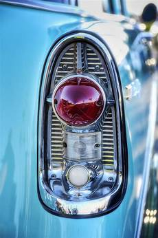 1956 chevy bel air taillight photograph by saija lehtonen