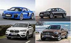 2016 luxury car sales in india a mixed bag carandbike