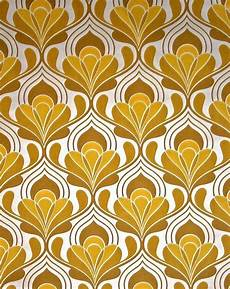 Wallpaper Advertising In The Sixties A Journey Through
