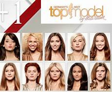 Germanys Next Topmodel 2017 Start - style taxi das sind die kandidatinnen germanys next