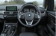 Bmw 2 Series Active Tourer Interior Autocar