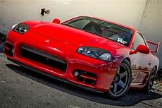 1999 Mitsubishi 3000gt Vr4 Turbo Sale extremely clean 1999 mitsubishi 3000gt vr4 will bring out
