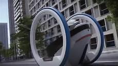 Les Transports Du Futur 2050 Test D 233 Monstration