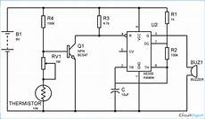 555 timer ic based electronics projects for students diy electronics circuits and projects