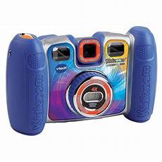 kidizoom twist plus digital blue by vtech new