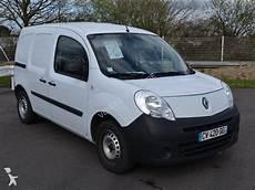 Fourgon Utilitaire Occasion Renault Kangoo Express 1 5 Dci