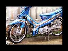 Modifikasi Motor R Lama by Modifikasi Motor Yamaha R Lama Airbrush