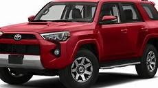 2020 toyota 4runner redesign release date price