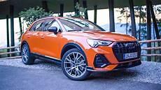 2018 neuer audi q3 45 tfsi test drive review