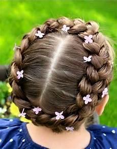 coiffure fille mariage coiffure fille pour un mariage 40 coiffures de