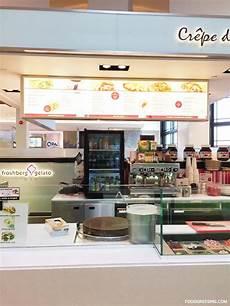 delicious food court crepe delicious richmond centre foodgressing