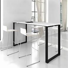 Inneneinrichtung Bueromoebel Design Schwarz hochtisch jazz 1 800 x 700 mm wei 223 hochtisch stehtisch