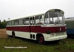 Autobus DAutrefois  Page 237 1/43&232me Mod&233lisme Et