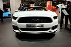 Ford Sync Ist Eine Alternative Zu Carplay Und Android