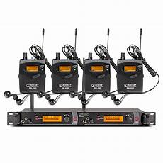 In Ear Monitor System
