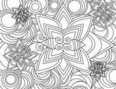 Malvorlagen Geometrische Tiere Malvorlagen Muster Zum Ausdrucken Muster Malvorlagen