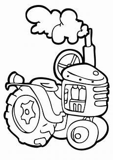 Ausmalbilder Bauernhof Traktor Ausmalbilder Traktor 19 Ausmalbilder Kinder