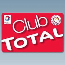 La Carte Du Club Total Les Cartes De Fid 233 Lit 233 Pour Les