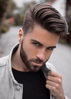 Beard Hair Style Image
