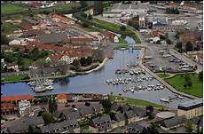 Carentan Les Marais Ville D 233 Part Tour Des Ports De La