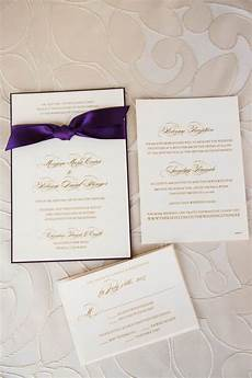 Denver Wedding Invitations