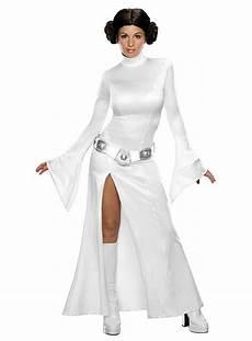 Ausmalbild Prinzessin Leia Wars Prinzessin Leia Kost 252 M Maskworld