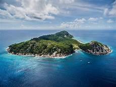 island villa with pool in seychelles
