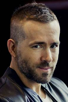 35 hairstyles for receding hairlines deadpool haircut