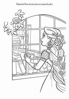 Ausmalbilder Rapunzel Malvorlagen Junior 17 Best Images About Simply Coloring Pages On