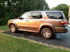 car engine repair manual 2006 toyota sequoia on board diagnostic system sell used 2006 toyota sequoia limited sport utility 4 door 4 7l 2wd in morton illinois united