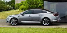 Renault Talisman Unveiled Australian Launch Ruled Out