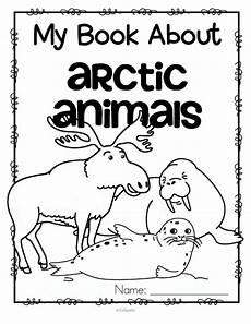 arctic animals worksheets for preschool 14127 arctic animals and penguins activities for preschool prek and kindergarten