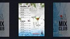 cocktailkarten vorlagen getr 228 nkekarten erstellen so