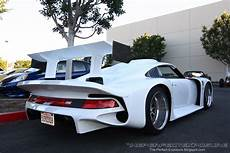 The Exposure Porsche 911 Gt1 Replica Cars And