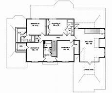 4500 sq ft house plans european style house plan 5 beds 4 baths 4500 sq ft plan