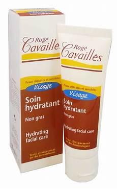 soin hydratant visage roge cavailles visage soin hydratant 50ml