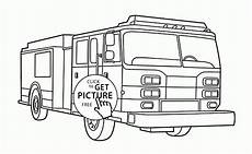 rescue vehicles coloring pages 16411 rescue engine coloring page for transportation coloring pages printables free