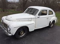1960 Volvo Pv 544 For Sale Photos Technical