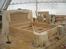 Pin Wildholz Biber Auf Log Furniture Bett Ideen