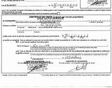 certificat vente de véhicule quelques liens utiles