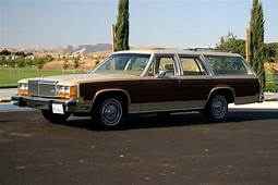 Ford Country Squire  Tractor & Construction Plant Wiki